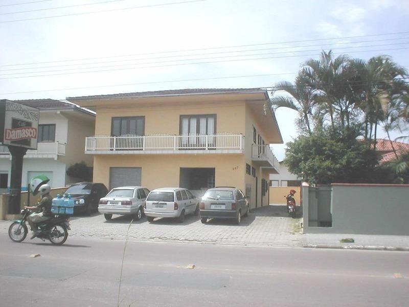 Apartamento Joinville Costa e Silva 2157026