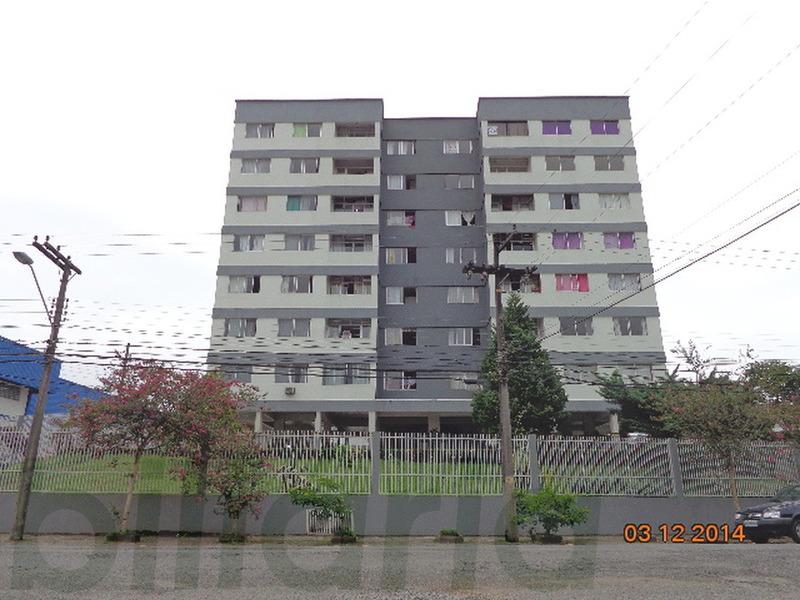 Imagem Apartamento Joinville Bom Retiro 2161930